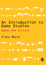 An Introduction to Game Studies: Games in Culture