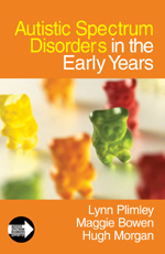 Autistic Spectrum Disorders in the Early Years