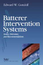 Batterer Intervention Systems: Issues, Outcomes, and Recommendations
