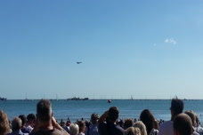 Bournemouth Air Festival: Use of Social Media