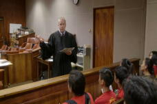 Bringing HOPE to Hawaii's Justice System