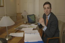 Criminal Procedure: The Role of the Barrister