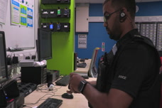 Policing and Technology: Body-Worn Video