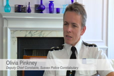 Policing: Equality & Diversity