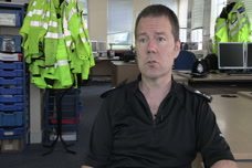 Policing: Role of the Police Sergeant
