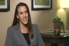 Katy Cathcart Discusses Crisis Policing