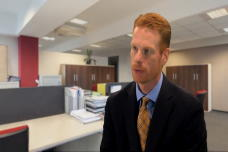 Contemplating Careers: Federal Agent