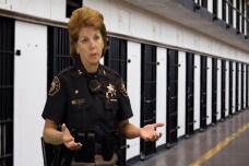 Division Chief: Challenges & Misconceptions of Law Enforcement