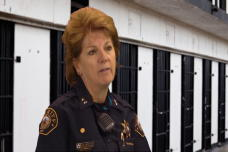 Division Chief: Technology in Law Enforcement