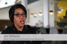 Police Chief Perspectives: Discretion and Media Relations