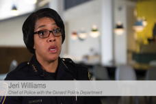 Police Chief Perspectives: Use of Force Policies