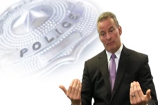 Policing: Ethical Considerations