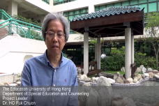 A Teaching Package for Children with Autism Spectrum Disorder in Hong Kong
