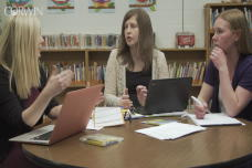 Creating Learning Targets: Fifth Grade