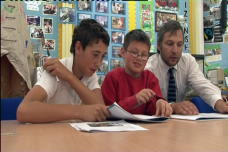 A Case Study (AFL in Special Schools)