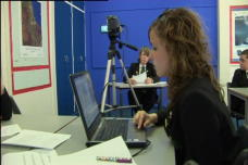 Engaging Girls (Secondary ICT)