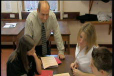 Formative Assessment (Secondary Assessment)