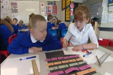 Fraction Wall (Great Primary Lesson Ideas)