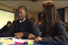 Geography (Secondary Assessment for Learning)