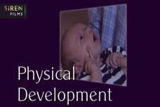 Physical Development - 0 to 12 Months