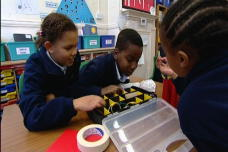 Problem-Solving with Electricity (Teaching Support)