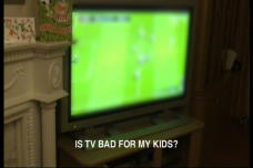 Panorama: Is TV Bad For My Kids