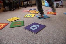 Teaching and Learning - Early Years Foundation Stage (Progression in Primary Maths)