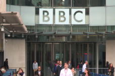Media and Diversity at the BBC