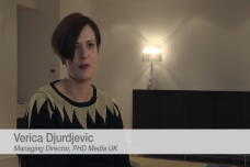 Verica Djurdjevic, Media Planning and Buying