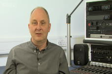 How radio broadcasters research