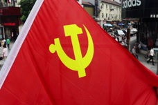 Four Challenges that the Chinese Communist Party Leadership Faces