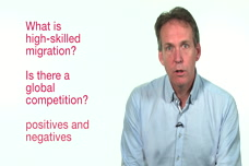 Global Competition for Skills