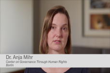Human Rights Actor
