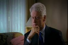 Panorama: Clinton - The Interview