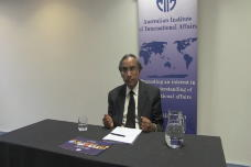 Australian-India Relations: Interview with Ambassador Rajiv Bhatia, Director General, Indian Council of World Affairs