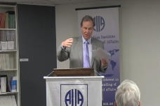 Australian Trade Policy in a Multipolar World: Dr Mike Adams