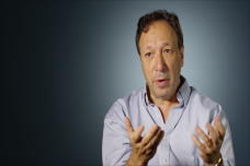 Scott Lilienfeld Discusses Personality Disorders