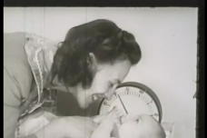 """René Spitz: """"Shaping the Personality (The Role of Mother-Child Relations in Infancy)"""