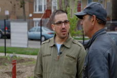 Environmental Justice in Chicago's Little Village