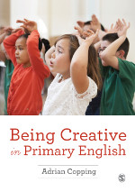 Being Creative in Primary English