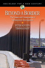 Beyond a Border: The Causes and Consequences of Contemporary Immigration