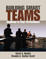 Building Smart Teams: A Roadmap to High Performance