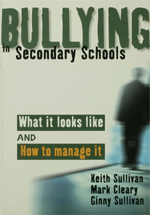 Bullying in Secondary Schools: What it Looks Like and How to Manage it
