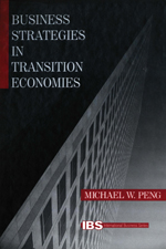 Business Strategies in Transition Economies