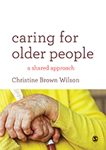 Caring for Older People: A Shared Approach