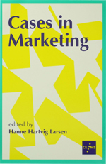 Cases in Marketing