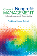 Cases in Nonprofit Management: A Hands-On Approach to Problem Solving