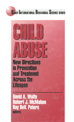 Child Abuse: New Directions in Prevention and Treatment across the Lifespan