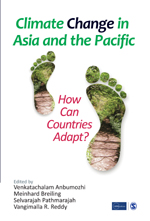 Climate Change in Asia and the Pacific: How Can Countries Adapt?