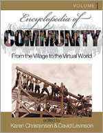 Encyclopedia of Community: From the Village to the Virtual World